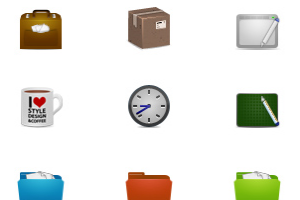 Flavour Icons
