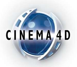 cinema4D Logo