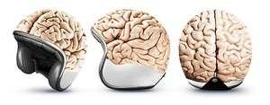 Kask beyin modelli