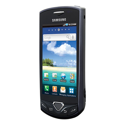 Samsung SCH-i100 GEM
