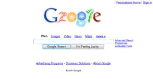 Google 2007