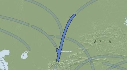M45 – Haplogroup P